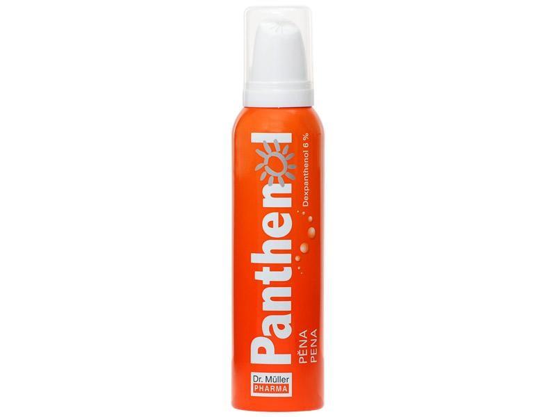 pantenol