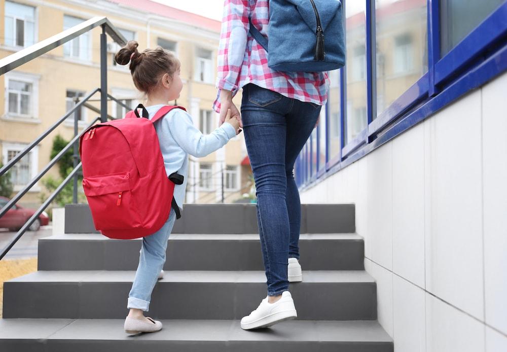 Plecaki szkolne dla dzieci