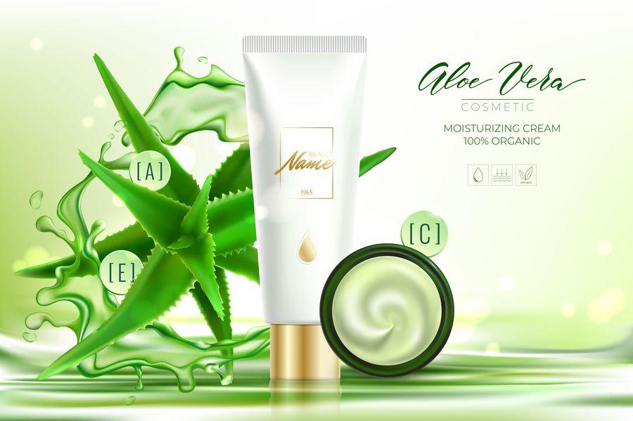 Kosmetyki z aloesu